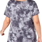 Screenshot_2021-03-20 Amazon com Calvin Klein Performance Womens Plus Tie-Dye V-Neck T-Shirt Gray 1X Clothing(1)